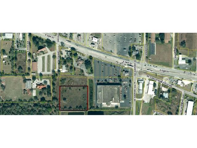 S Twelve Ave, Arcadia, FL 34266