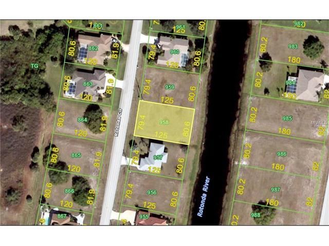 905 Rotonda Cir, Rotonda West, FL 33947