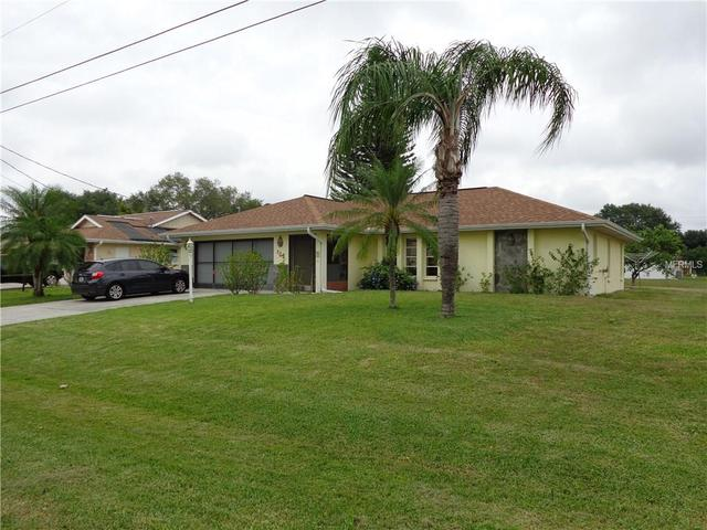 285 Mark Twain Ln, Rotonda West, FL