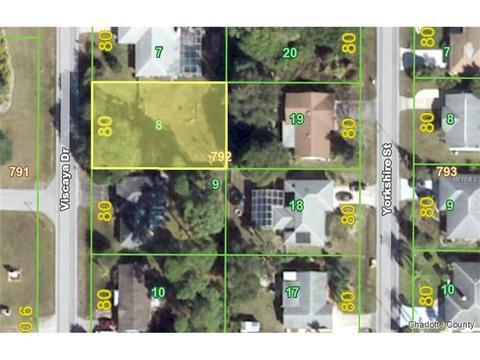 1338 Viscaya Dr, Port Charlotte, FL 33952
