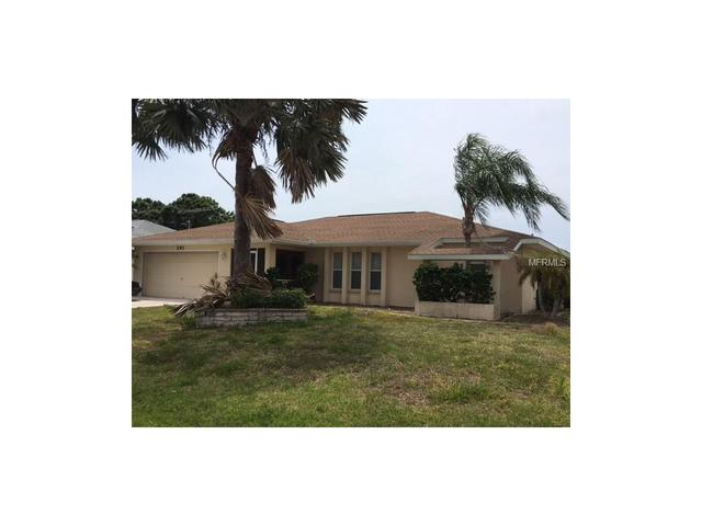 291 Rotonda Cir, Rotonda West, FL