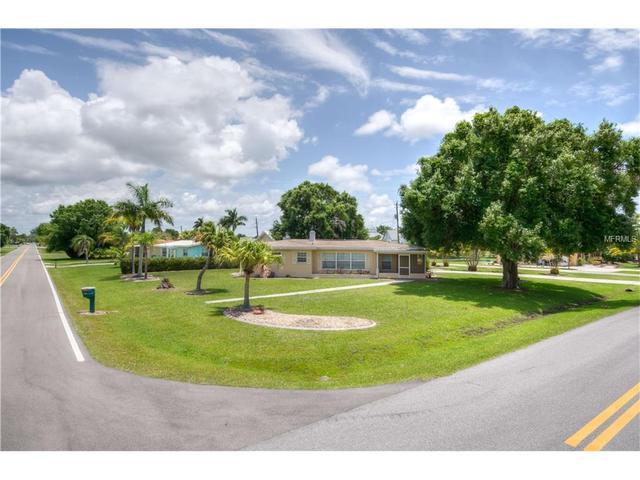 433 W Grace St, Punta Gorda, FL 33950