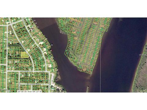 2415 Triton Ter, Punta Gorda, FL 33983