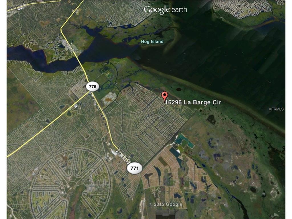16296 La Barge Circle, Port Charlotte, FL 33981