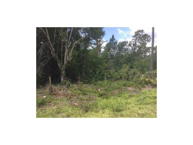 SW Gator Trail, Arcadia, FL 34266