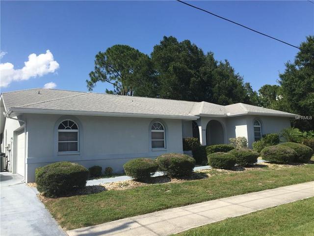 22584 Quasar Blvd, Port Charlotte, FL