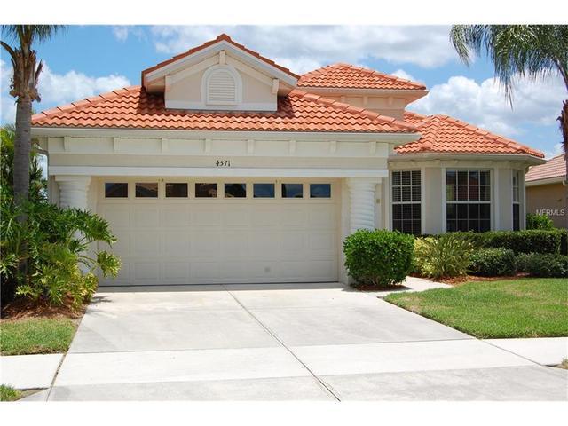 4571 Blue Heron Cir, North Port, FL
