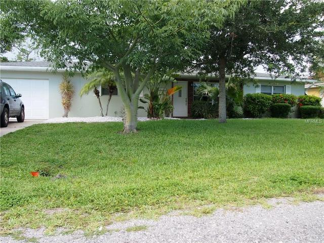 18806 Countryman Ave, Port Charlotte, FL 33948
