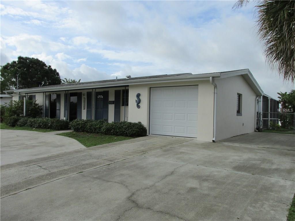 21841 Edgewater Drive, Port Charlotte, FL 33952