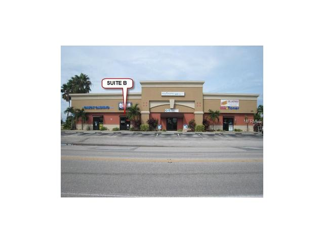 3718 Tamiami Trl, Port Charlotte, FL 33952