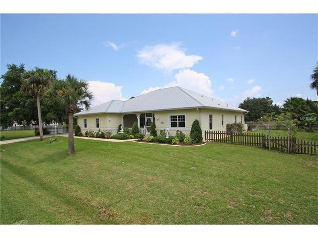 18521 Jay Ave, Port Charlotte, FL 33948