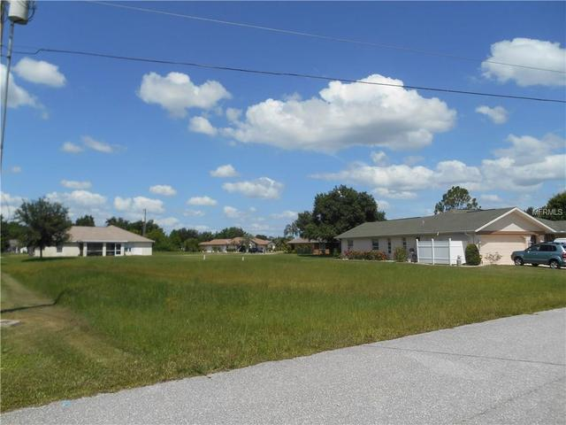 436 Santiguay St, Port Charlotte, FL 33983