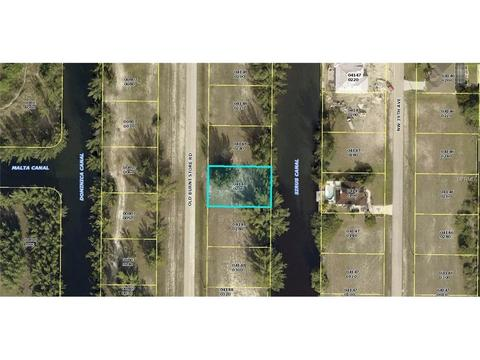 621 Old Burnt Store Rd N, Cape Coral, FL 33993