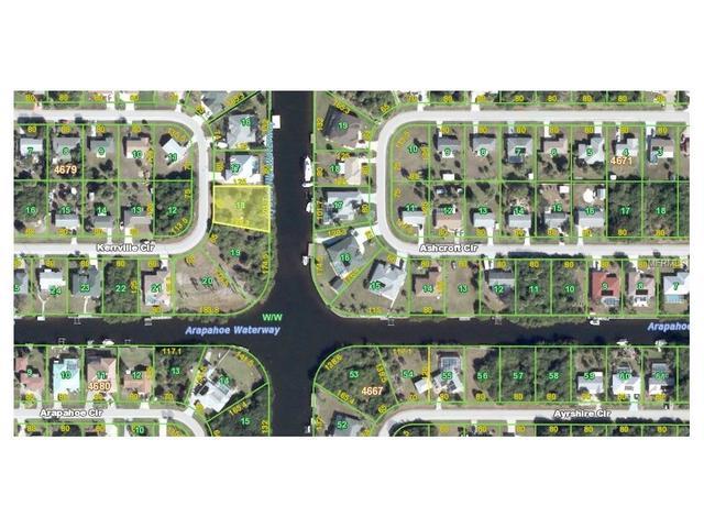 18606 Kerrville Cir, Port Charlotte, FL 33948