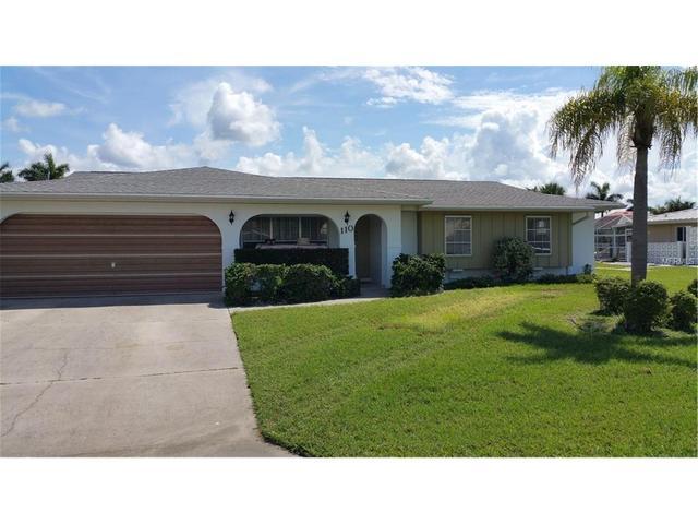 110 Sinclair St SE, Port Charlotte, FL 33952