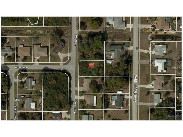 9103 Anita Ave, Englewood, FL 34224