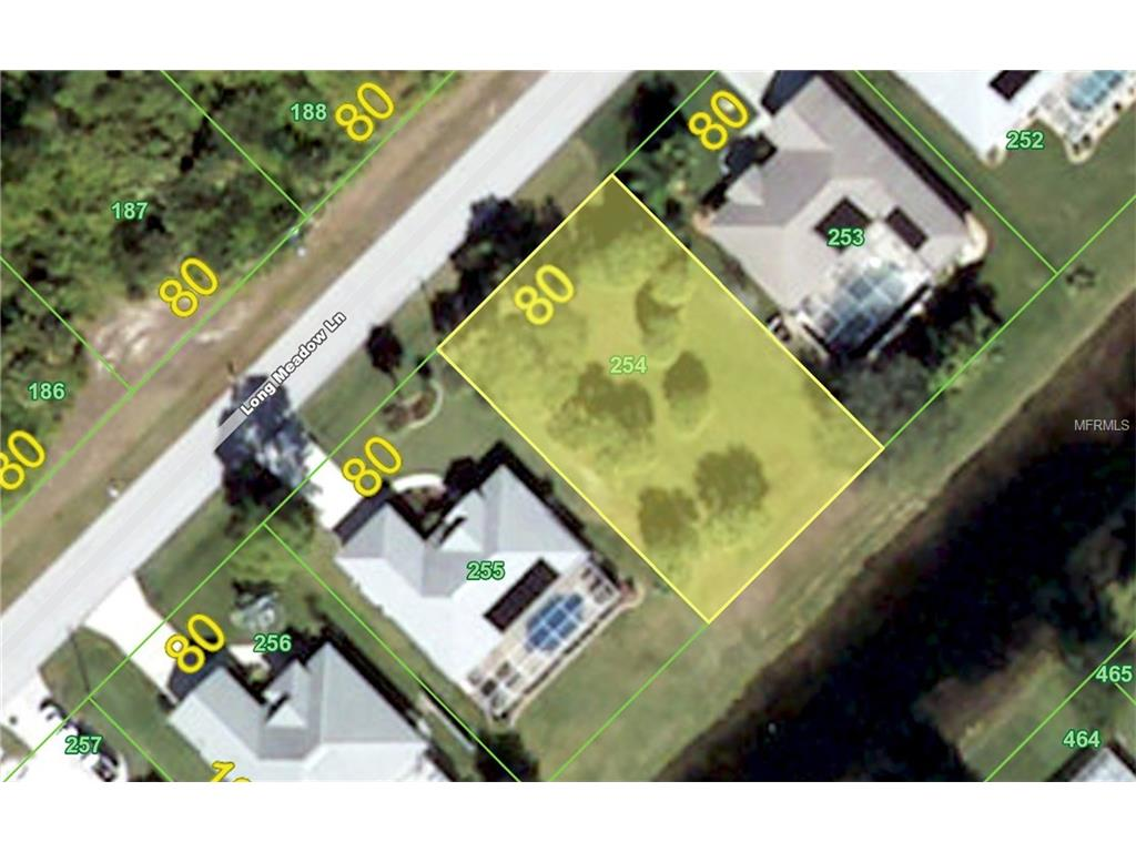 66 Long Meadow Lane, Rotonda West, FL 33947