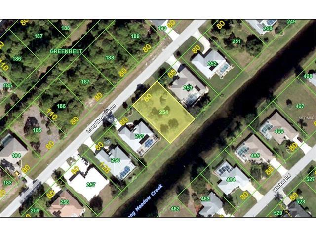 66 Long Meadow Ln, Rotonda West, FL 33947