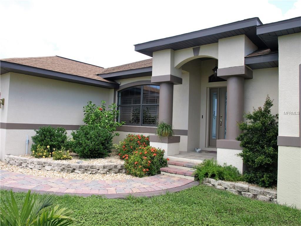 15489 Aldama Circle, Port Charlotte, FL 33981