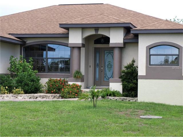 15489 Aldama Cir, Port Charlotte, FL 33981