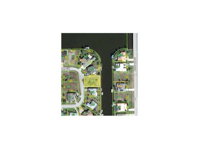 15612 Ruston Cir, Port Charlotte, FL 33981