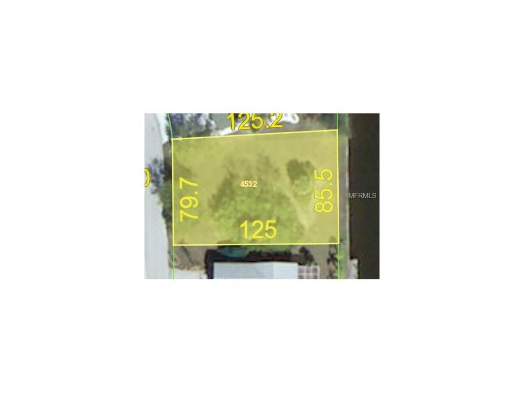 15612 Ruston Circle, Port Charlotte, FL 33981