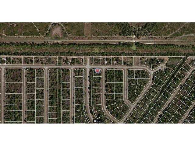 Burdekin St, North Port, FL 34288