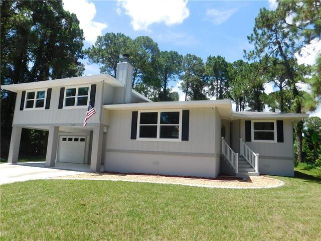 17228 Kellog Ave, Port Charlotte, FL 33954