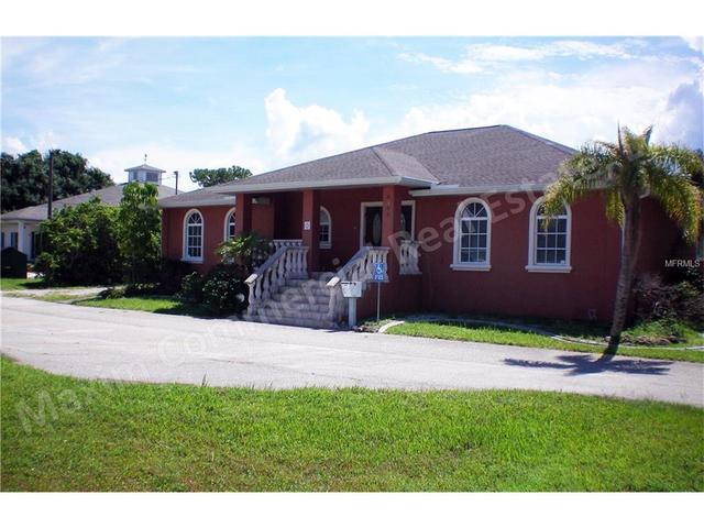 4344 Laura St, Port Charlotte, FL 33980