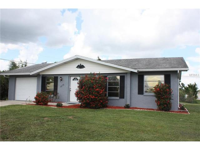 3372 Pinetree St, Port Charlotte, FL 33952