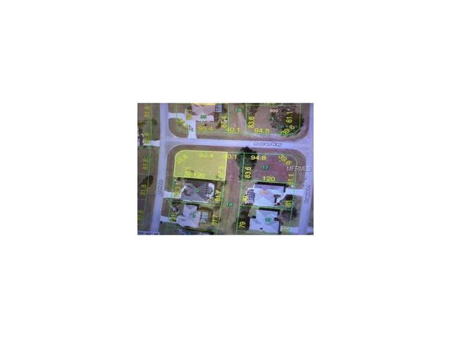 2354 Sofia Ln, Port Charlotte, FL 33983