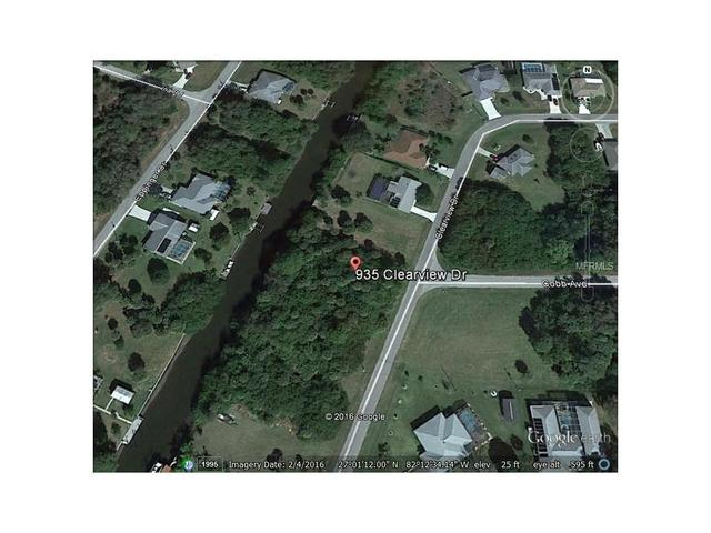 935 Clearview Dr, Port Charlotte, FL 33953