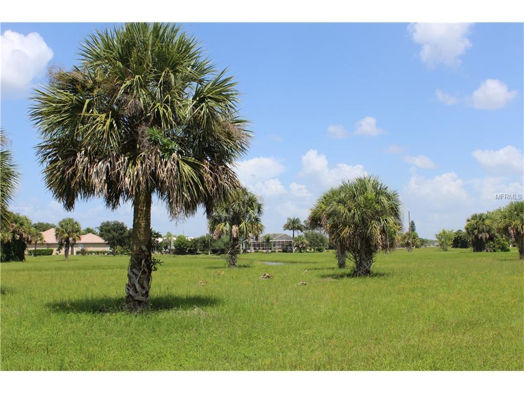 17256 Carroway Lane, Punta Gorda, FL 33955