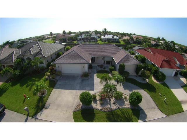 3818 Saint Kitts Ct, Punta Gorda, FL 33950