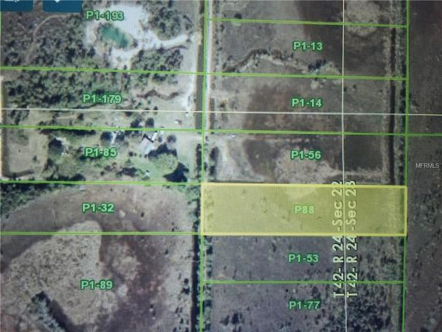 33948 Oil Well Rd, Punta Gorda, FL 33955