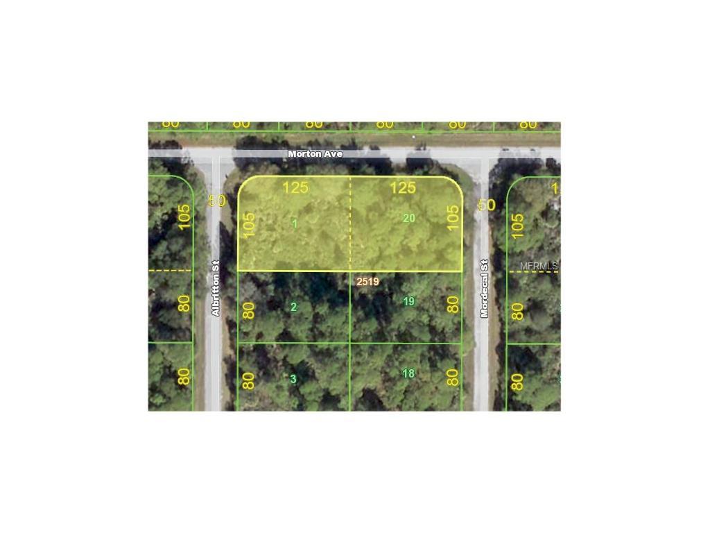 12413 Morton Avenue, Port Charlotte, FL 33953