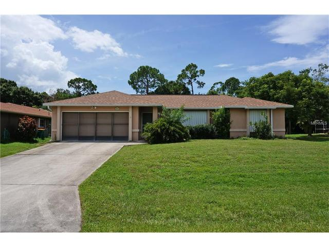 22497 Glen Ave, Punta Gorda, FL 33980