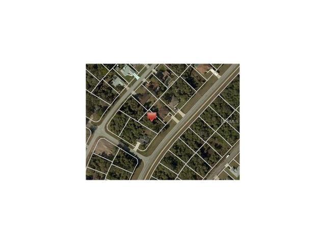 S San Mateo Dr, North Port, FL 34288
