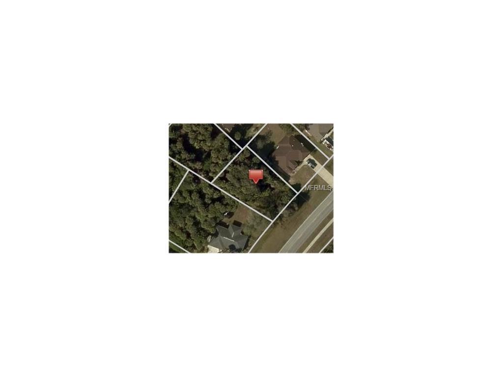 S San Mateo Drive, North Port, FL 34288