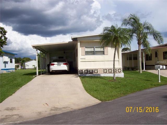 6452 Fleetwood Ct, North Port, FL 34287