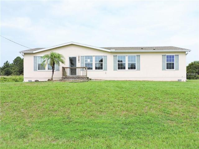 2261 Highlands Rd, Punta Gorda, FL 33983