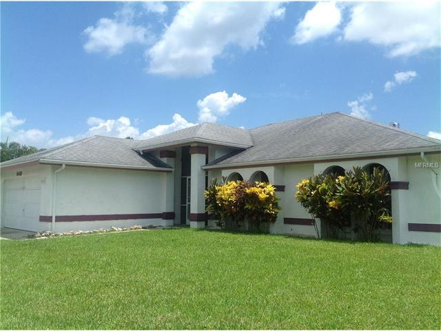 1448 SE 20th St, Cape Coral, FL 33990