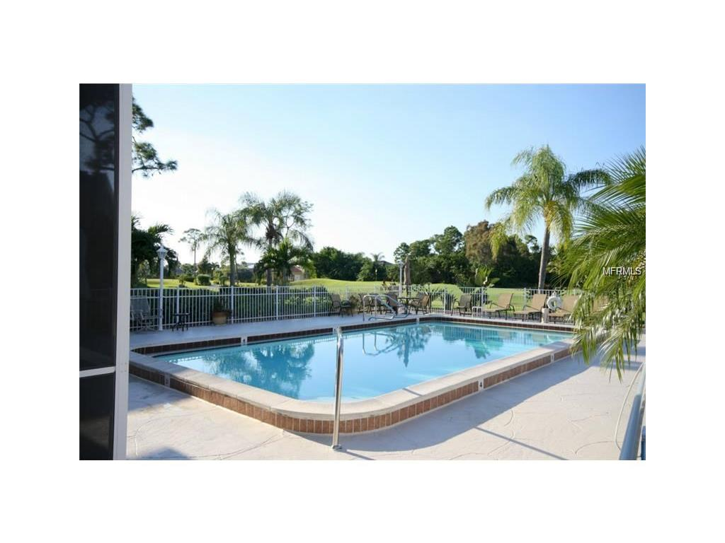 801 Islamorada Boulevard #25B, Punta Gorda, FL 33955