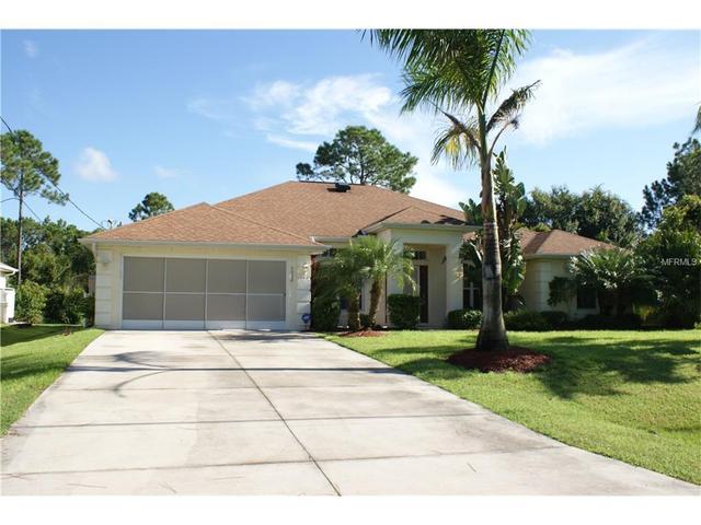 5532 Cissus Ave, North Port, FL 34288