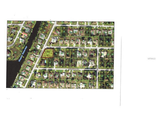 23125 Hemenway Ave, Port Charlotte, FL 33980