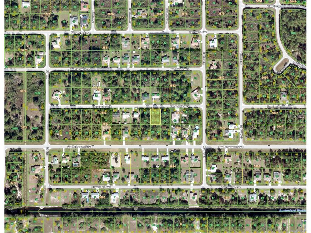 12107 Crossgate Avenue, Port Charlotte, FL 33981