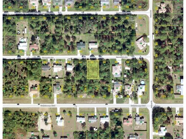 12107 Crossgate Ave, Port Charlotte, FL 33981