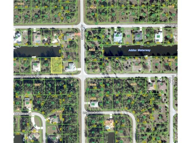 15040 Lyneburg Ave, Port Charlotte, FL 33981