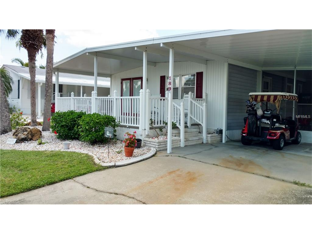 2100 Kings Highway #189, Port Charlotte, FL 33980