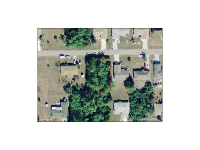 23383 Abrade Ave, Port Charlotte, FL 33980